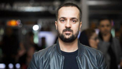 احمد مهرانفر بازیگر مرد ایرانی