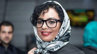 واکنش جنجالی یکتا ناصر به حضور زنان در استادیوم آزادی