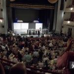 عکس کنسرت ۱۰ سال تنهایی
