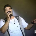 کنسرت بهنام بانی اهواز تیر ۹۷