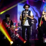عکس کنسرت بهنام بانی شیراز تابستان ۹۷