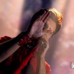 عکس کنسرت ماکان بند ۷ مرداد