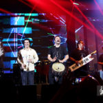 کنسرت امید حاجیلی ۱۲ تیر