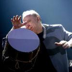 عکس کنسرت امید حاجیلی ۲ مرداد
