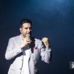 کنسرت امید حاجیلی اردبیل