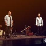 عکس کنسرت گروه رسم