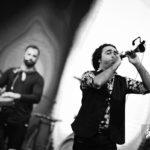 کنسرت گروه رستاک ۲۸ تیر