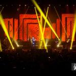 عکس کنسرت سینا شعبانخانی ۳ مرداد