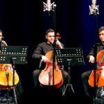 کنسرت هشتاد سالگی لوریس چکناواریان