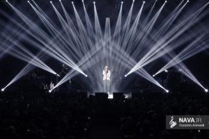عکس کنسرت امیرعباس گلاب 16 مردادعکس کنسرت امیرعباس گلاب 16 مرداد