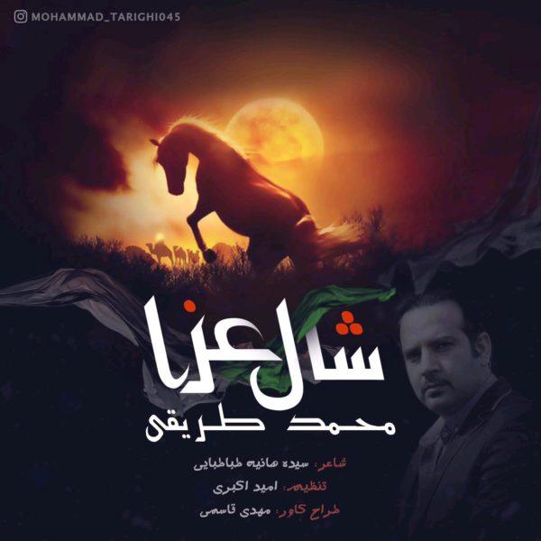 دانلود آهنگ شال عزا از محمد طریقی