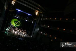 عکس کنسرت ودود موذن 19 مرداد