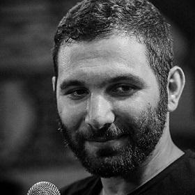 محمدحسین حدادیان