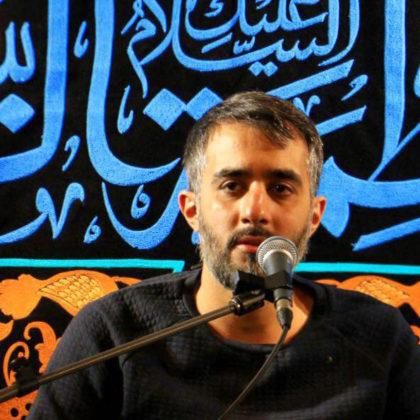 دانلود مداحی عشقم فقط تویی از محمد حسین پویانفر