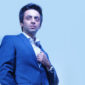 دانلود آهنگ این روزا رویایی شده از دانیال احمدی