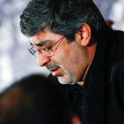 دانلود مداحی دوباره غسل شبونه از محمدرضا طاهری