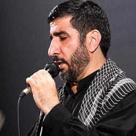 حاج مهدی سلحشور