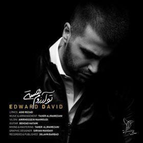 دانلود آهنگ تو آرزوم هستی از ادوارد دیوید