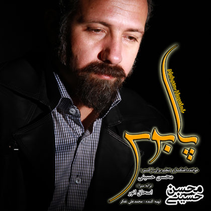 دانلود آهنگ پابوس از محسن حسینی