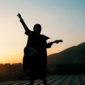 موزیک ویدیو یک عشق و نصفی از مسیح