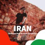 دانلود آهنگ ایران از بهنام بانی