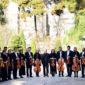 شب باروک با ارکستر زهی آرکو به رهبری ابراهیم لطفی