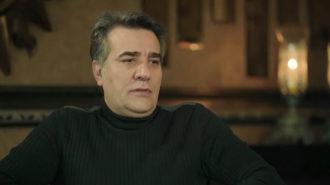 گفتگوی موزیک نووا با حمیدرضا نوربخش