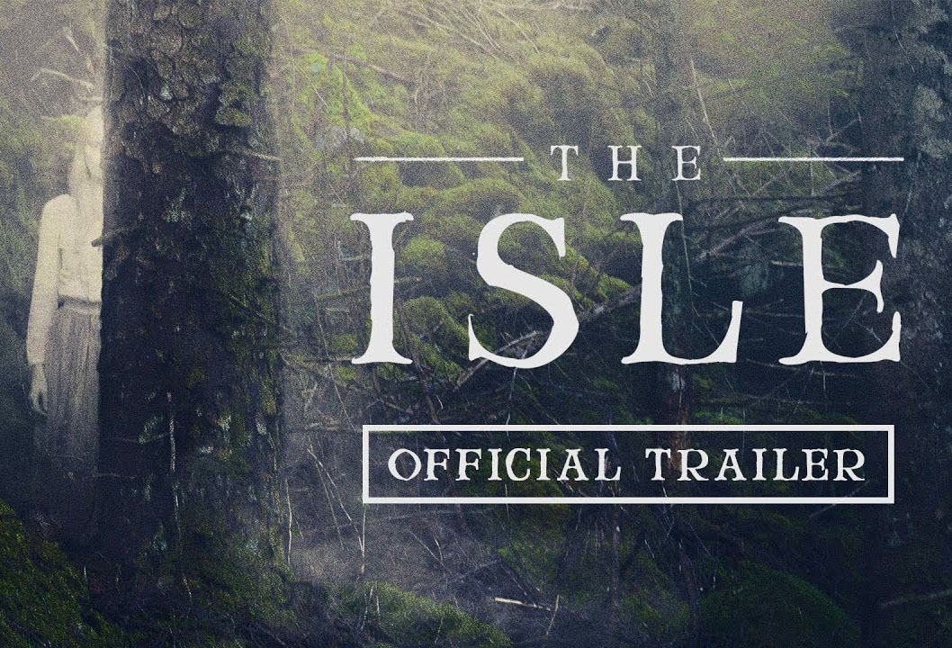 دانلود مستقیم و رایگان فیلمThe Isle 2018