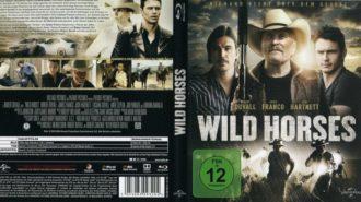 دانلود فیلم اسب های وحشی ۲۰۱۵ (Wild Horses 2015) +زیرنویس فارسی