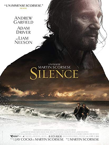 دانلود فیلم سینمایی Silence 2016 (سکوت)به همراه دوبله فارسی