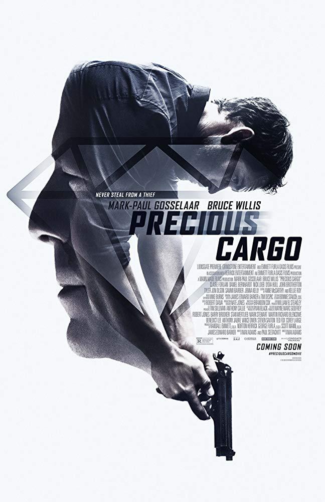 دانلود فیلم سینمایی Precious Cargo 2016 دوبله فارسی
