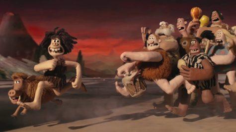 دانلود انیمیشن انسان اولیه (Early Man 2018) دوبله فارسی