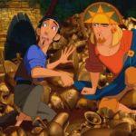 عکس های انیمیشنبه سوی الدورادو ۲۰۰۰ با هنرمندی Kevin Kline