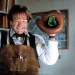 دانلود فیلم Flubber 1997 با حضور Robin Williams