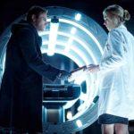 فیلم I Frankenstein 2014 با بازی میراندا اتو و آرون اکهارت