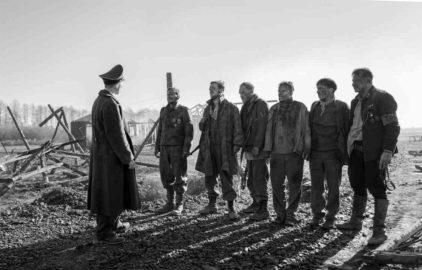 دانلود فیلم کاپیتان (The Captain 2017) با زیرنویس فارسی