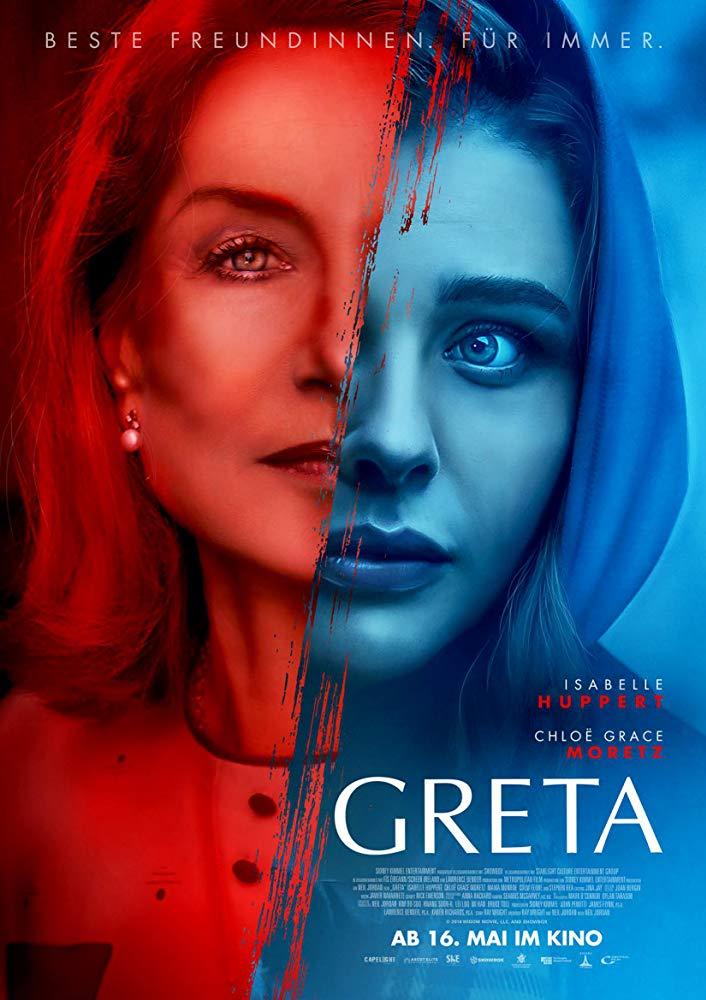 دانلود فیلم سینماییGreta 2018 زیرنویس فارسی