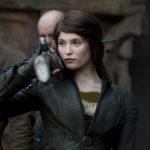 عکس Gemma Arterton جما آرترتون در فیلم سینمایی Hansel and Gretel Witch Hunters 2013