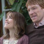 دامنل گلیسون، ریچل مکآدامز در فیلم فیلم-سینمایی-About-Time-2013