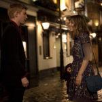 Domhnall Gleeson و Rachel McAdams در فیلم درباره زمان 2013