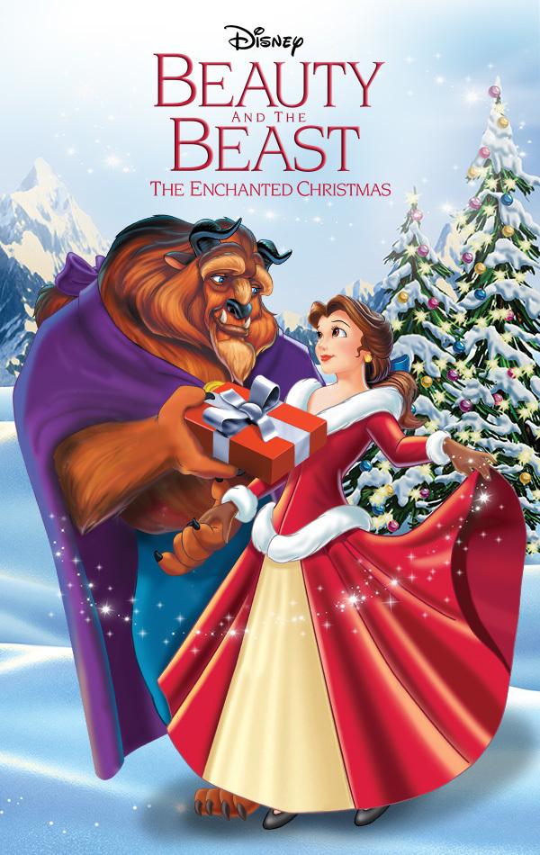 لینک دانلود-رایگان-انیمیشن-دیو-و-دلبر-۲کریسمس-سحرانگیز-Beauty-and-the-BeastThe-Enchanted-Christmas-1997