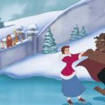 انیمیشن-دیو-و-دلبر-۲کریسمس-سحرانگیز-Beauty-and-the-BeastThe-Enchanted-Christmas-1997