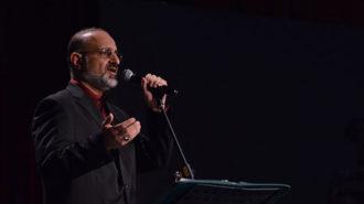 کنسرت رایگان محمد اصفهانی در بوستان آب و آتش برگزار میشود