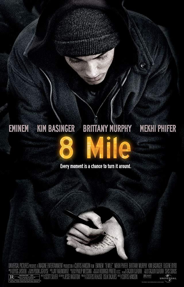 دانلودفیلم سینمایی 8 mill 2002 (هشت مایل 2002)به همراه زیرنویس فارسی