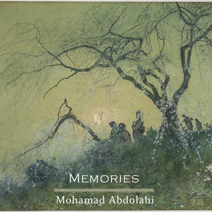دانلود آهنگ Memories از محمد عبدالهی