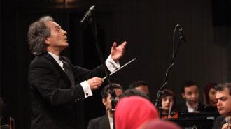 اجرای خرداد ماه ارکستر سمفونیک تهران تمدید شد