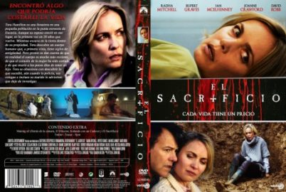 دانلود فیلم سینماییSacrifice 2016 زیرنویس فارسی