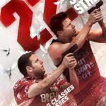پوستر فیلمخیابان جامپ شماره ۲۲