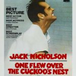 پوستر فیلمOne Flew Over the Cuckoos Nest 1975