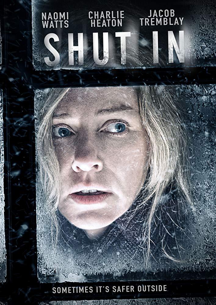 پوستر فیلمShut In 2016